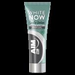 Aim White Now Smile Detox Οδοντόκρεμα 75ml