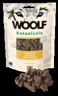 Woolf Snack Botanicals Κοτόπουλο & Yucca 80gr