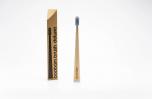 Boobam Brush Οδοντόβουρτσα Deluxe Ενηλίκων Medium Μπλε