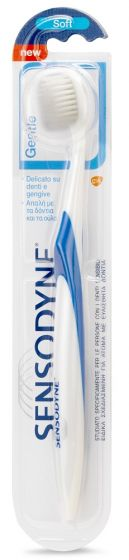 Sensodyne Οδοντόβουρτσα Gentle Soft