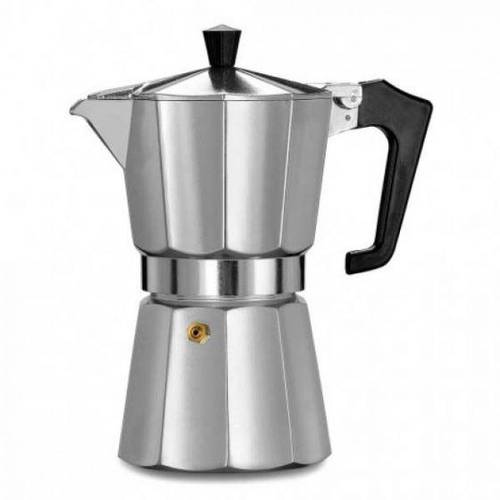 Sidirela Καφετιέρα για Espresso 3 Φλυτζάνια