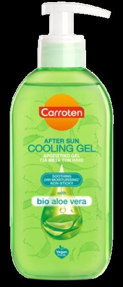 Carroten After Sun Cooling Gel Aloe Vera 200ml