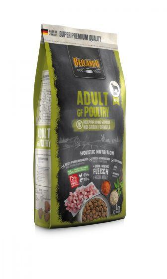 Belcando Adult Poultry Ξηρά Τροφή Grain Free 1Kg