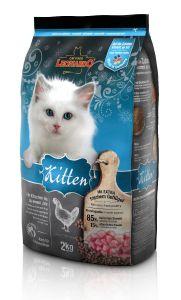 Leonardo Kitten Ξηρά Τροφή για Γάτες 2kg