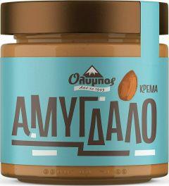 Όλυμπος Nut Spread 100% Αμύγδαλο 200gr