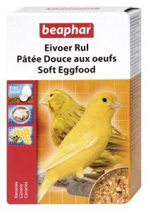 Beaphar Soft Eggfood Canary Κίτρινη Πατέ Αυγοτροφή για Πτηνά 150gr