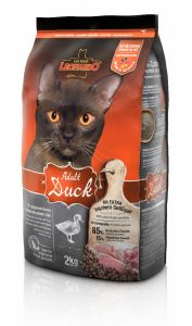 Leonardo Adult Duck Ξηρά Τροφή για Γάτες 2kg