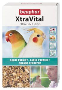 Beaphar XtraVital Premium Large Parakeet 500gr