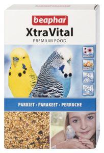 Beaphar XtraVital Premium Parakeet 500gr