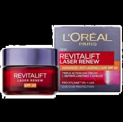 L'Oreal Revitalift Laser Renew Αντιγηραντική Κρέμα Ημέρας 50ml