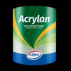 Acrylan 100% Ακρυλικό Χρώμα 750ml