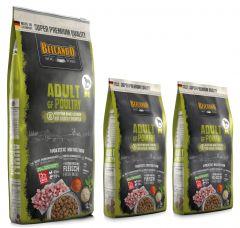 Belcando Adult Poultry Ξηρά Τροφή 12,5Kg Grain Free +2kg Δώρο