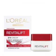 L'Oreal Revitalift Αντιρυτιδική Κρέμα Ματιών 15ml