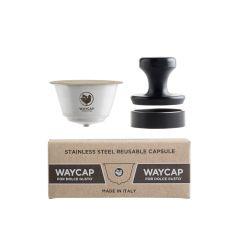 WayCap Basic Kit για Μηχανή Dolce Gusto 1 Κάψουλα