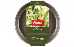 Fest Olive Ταψί Στρογγυλό 28cm