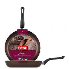 Fest Pepper Βαθύ Αντικολλητικό Τηγάνι Νο24 0061372