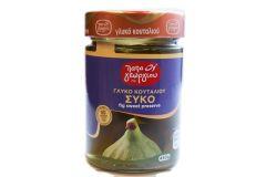 Παπαγεωργίου Γλυκό του κουταλιού Σύκο 450gr