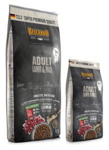 Belcando Adult Lamb & Rice Ξηρά Τροφή Σακί 12,5kg + 1Kg ΔΩΡΟ