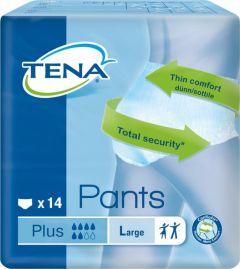 Tena Pants Plus LARGE 14τεμ