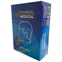 Technical Medical Προστατευτική Μάσκα