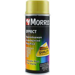Morris Spray Metallic Gold 28546 400ML