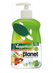 My Planet Υγρό καθαρισμού Φρούτων & Λαχανικών 450ml