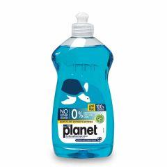 My Planet Υγρό Πιάτων Antibacterial 625ml
