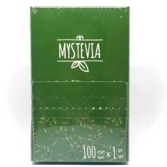 My Stevia Green Sticks Display 100τεμ