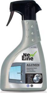 New Line Aloumin για Αλουμίνια 500ml