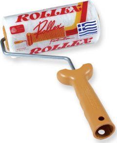 Rollex Ρολό Βαφής από Αγνό Μαλλί 18cm