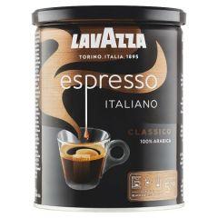 Lavazza Espresso Classico 100% Arabica 250gr